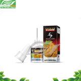 10мл фруктовый вкус Hangsen E-жидкий сок для прикуривателя