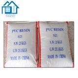 ポリ塩化ビニールの樹脂、管はPVC樹脂Sg5、Sg3を使用した