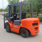 Forklift do diesel de Fd40 4000kg 4ton