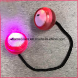 Fileur de personne remuante de bille de yo-yo de DEL