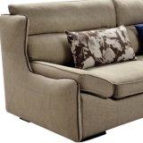 Sofa à la maison moderne de coin de meubles (G7606B)