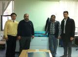 Ecoographixの非常に大きい上昇温暖気流CTPはのための印刷を製版する