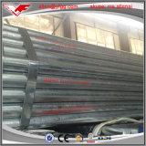 Youfaの工場供給のよい価格BS1387/ASTM A53の熱いすくいのGalvanzied ERW鋼管/管