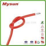 Fio elétrico do silicone de alta temperatura de Mysun para o aparelho electrodoméstico