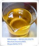 注射可能な口頭Turinabol 50mg/Mlオイルの液体CAS 2446-23-3