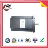 BLDC de pas/faisant un pas/moteur servo pour la machine de gravure