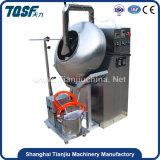фармацевтическая полируя машина by-800 для пилек покрытия в пищевых промышленностях