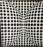 Декоративные глянцевая Crystal фарфора коврик для этаж гостиницы