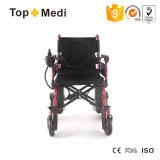 Neue Ankunft! 2017 heiße untaugliche Handdicapped Energien-elektrische faltbare Rollstuhl-Preise