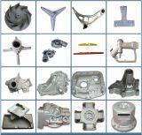 Hohe Präzisions-maschinell bearbeitenteil-Aluminiumlegierung Druckguß