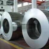 Bobine en acier inoxydable AISI 304 souples pour tuyau ondulé