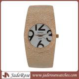 형식 손목 시계 시계 줄 사업은 방수 손목 시계를 본다
