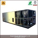 AC sur le toit de l'Unité maritime pour le transport maritime de la climatisation
