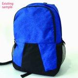 2018 새로운 주문 간명 학생 휴대용 퍼스널 컴퓨터 Daypack 고전적인 보통 학교 책가방
