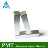 N42h 57*10*10 seltene Massen-Magnet mit NdFeB magnetischem Material