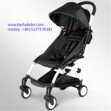 Heißer Verkaufs-Baby-Spaziergänger-Kinderwagen 3 in 1