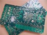 La production en volume 12 de la couche Carte de circuit PCB Rogers 4350B