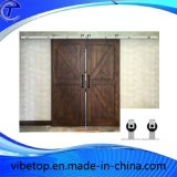 White Sliding Door Hardware system