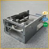 Kundenspezifischer Metallherstellung-Stahl, der verbiegendes Teil stempelt