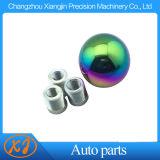 Ручка шестерни алюминиевого сплава CNC