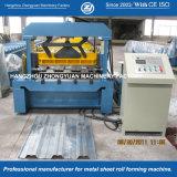 Stahlfußbodendecking-Rolle, die Maschinen-Hersteller bildet