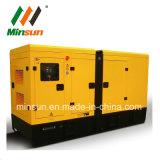 Générateur électrique diesel silencieux 400 KW 380V pour une utilisation en usine
