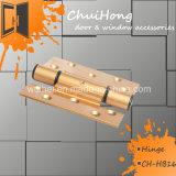 Cerniera di portello di alluminio di piegatura di prezzi di fabbrica