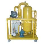 Macchina di filtrazione dell'olio del trasformatore di alto vuoto (ZYD)
