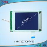 5.7 Anzeigesteuerung des Zoll-320X240b7V62 LCD mit Ra8835ap3n