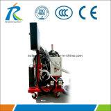 Espuma de poliuretano de máquinas para a produção de aquecimento de água solares