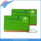 13.56MHz /125kHz carte RFID utiliser pour le système de contrôle d'accès d'affaires de l'hôtel