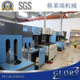 5L-10L процесс выдувного формования ПЭТ машины