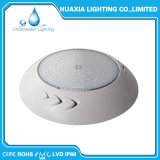 12V 18W 24W 30W 35W 42W Monté sur un mur LED pour éclairage de la piscine piscine sous-marin