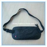 RFIDの妨害を用いる旅行によって隠されるお金ベルトのウエストのパック袋
