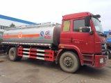 Faw 6X4低価格の大きい容量の燃料の配達用トラック