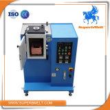 Máquina de bastidor modificada para requisitos particulares del lingote del vacío 1kg para la barra de plata de la barra de oro