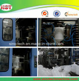 Machine automatique de soufflage de corps creux de bouteille d'eau/machine de soufflement extrusion en plastique