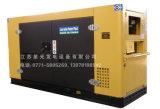 550kw Ce/ISOの承認の無声発電機OEMパーキンズの防音のディーゼル発電機