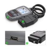 Apaga códigos de los claros de la luz (MIL) de indicador de malfuncionamiento y el coche de Autel Autolink Ml319 de los monitores de las restauraciones diagnostica la máquina