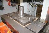 구멍 뚫는 기구, 스테인리스 장을%s 압축 공기를 넣은 힘 압박을 각인하는 고속 높은 정밀도
