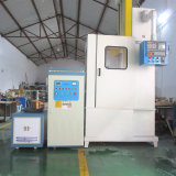Induzione di CNC che si indurisce estiguendo la macchina utensile per le aste cilindriche del Rolls