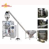 Macchina per l'imballaggio delle merci Vfc250po del cuscino verticale automatico della spezia
