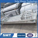 Кронштейн для конкретного использования солнечной энергии солнечные фотоэлектрические установки соединения на массу