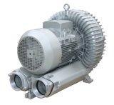 Pompe de vide latérale à haute pression de la Manche dans la machine de conditionnement