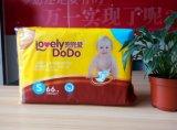 Qualitäts-Fabrik-Preis-Baby-Wegwerfwindeln