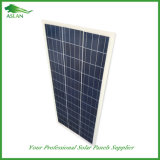 Poli cella di silicone solare superiore del comitato 80W