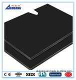 PVDFのアルミニウム合成のパネルの耐火性の建築材料の装飾のパネル