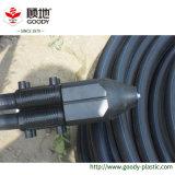 Commerce de gros en PEHD Ground Source Heat Tuyaux en plastique pour le gaz de la pompe à huile