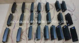 Hohe Zuverlässigkeits-Vollzeile Verstärker des Reihen-Lautsprecher-DSP (DSP600)