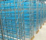 Op zwaar werk berekend het Rekken van de Pallet van de Opslag Systeem voor Pakhuis